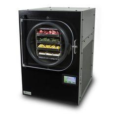 HARVEST RIGHT FREEZE DRYER  (Freeze dryer, not dehydrator!) $2,995.00