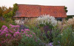 Le Jardin Plume in Normandy
