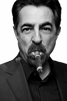 Joe Mantegna ::swoon::