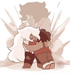 The entire sequence leading up to Smoky Quartz rUINED ME