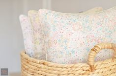 coussins cushions liberty Adelajda - fikOu miKou