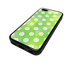 For Apple Iphone 5 or 5s Cute Phone Cases for Girls Green Kiwi Fruit Pattern Design Cover Skin Black Rubber Silicone Teen Gift Vintage Hipster Fashion Design Art Print Cell Phone Accessories MonoThings http://www.amazon.com/dp/B00KYFY8MC/ref=cm_sw_r_pi_dp_Jk6Ntb1HFYD9PQ4E