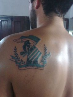 tatuajes de racing club - Buscar con Google
