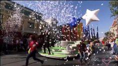 Ross Lynch - Christmas Soul (Disney Parks Christmas Day Parade)