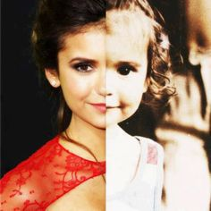 Nina Dobrev, Now and Then