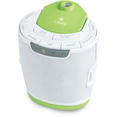 Mason - HoMedics MyBaby Lullaby SoundSpa with 6 Sounds and Projection, MYB-S300