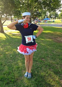 life's a wheeze: Running Costumes boorunrun.org