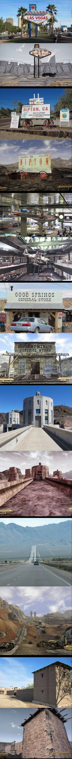 Fallout World vs Real World - Imgur