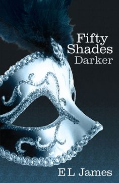 "Second book of the ""Fifty Shades of Grey"" triology."