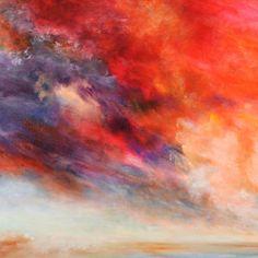 Passions-sunset 5006(116x81cm 2008)