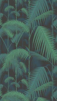 Palm Jungle - 95-1003 - Cole & Son.nl