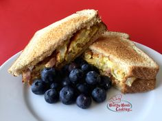 Classic Toasted Western Sandwich - My dad was the king of this sandwich and taught me how to make them at early age.