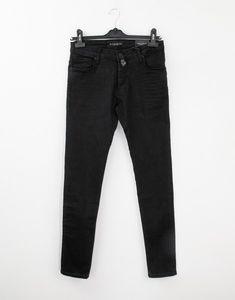 Black Island Slim Fit Likralı Erkek Jean Kot Pantolon BD3318SY Sneaker, Black Jeans, Skinny Jeans, Island, Fitness, Pants, Fashion, Trouser Pants, Moda