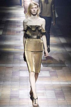 Lanvin Spring 2014 Ready-to-Wear Collection