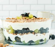 Trifle, Tiramisu, Food And Drink, Pudding, Cake, Ethnic Recipes, Dessert Ideas, Custard Pudding, Kuchen