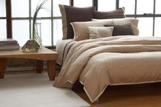 The Circle Bedding Collection