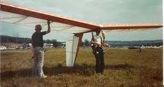 Afbeeldingsresultaat voor one wing glider