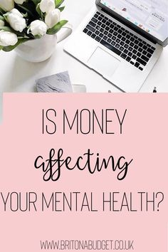 Because it is Mental Health Awareness week, I thought it would be useful to some people to talk about the effect debt can have on your mental health. Mental health problems can cause debt and debt can cause mental health problems. Ways To Save Money, Money Saving Tips, How To Make Money, Money Tips, Frugal Family, Family Budget, Sell Gift Cards, How To Find Out, How To Become