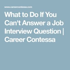 Top  Competency Based Interview Questions And Sample Answers