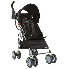 First Years Jet Stroller - Up to 50 pounds!