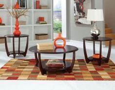 Found it at Wayfair Serta Upholstery Belmond Coffee Table Set