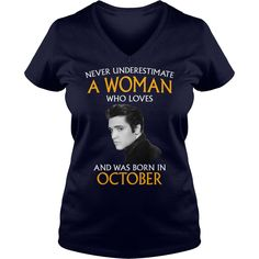 NEVER UNDERESTIMATE A WOMAN WHO LOVES AND WAS BORN IN OCTOBER #gift #ideas #Popular #Everything #Videos #Shop #Animals #pets #Architecture #Art #Cars #motorcycles #Celebrities #DIY #crafts #Design #Education #Entertainment #Food #drink #Gardening #Geek #Hair #beauty #Health #fitness #History #Holidays #events #Home decor #Humor #Illustrations #posters #Kids #parenting #Men #Outdoors #Photography #Products #Quotes #Science #nature #Sports #Tattoos #Technology #Travel #Weddings #Women