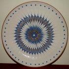Farfurie ceramica de Horezu, calitatea I (12) Decorative Plates, Projects To Try, Traditional, Home Decor, Decoration Home, Room Decor, Home Interior Design, Home Decoration, Interior Design