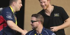 #Sydney to host Invictus Games in 2018, says #PrinceHarry