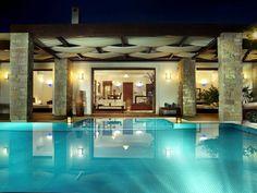 Luxury Retreats  Royal Spa Villa