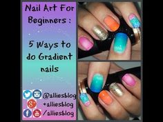 A tutorial on how to apply glitter to your nails, as well i have added some stamping to this nail design to create a holiday nail design. I have entered this...