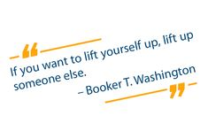 Grow together . Booker T, Business Technology, Grow Together, Teamwork, Integrity, Productivity, Collaboration, Communication, Innovation
