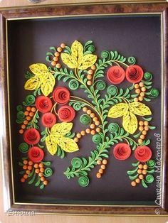 Декор предметов Открытка Новый год Декупаж Квиллинг Плетение Скоро Новый год Бумага Клей Салфетки фото 12
