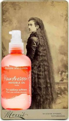 #Hairdressers #InvisibleOil by #BumbleAndBumble L'olio invisibile per lo styling e l'hair-care. Review + Analisi Inci: http://sitanelsole.blogspot.it/2015/02/bumbleandbumble-oil.html   Per l'Italia è un'esclusiva #Sephora Store  #haircare #hairstylist #capelliricci #capellilisci #capellisecchi #capellicrespi #capellirossi #capellineri #hair #longhair #oliomacadamia #argan #tiare