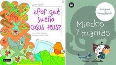 25 Cuentos infantiles que nos hablan de los miedos   Rejuega - y disfruta jugando! Peanuts Comics, Destiny, Short Stories, Literatura, Reading