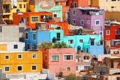 """""""Guanajuato, México """" by Infinita Highway https://gurushots.com/InfinitaHighway/photos?tc=2f714573798c4445d3810149174a9e47"""