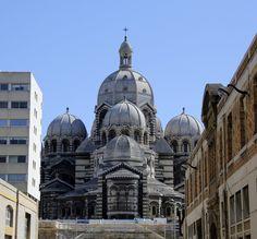 Cathedrale de la Maj