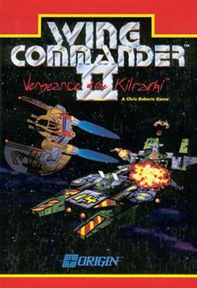 WING COMMANDER IV 4 1Clk Windows 10 8 7 Vista XP Install