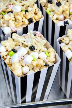 Jack Skellington Nig Jack Skellington Nightmare Before Christmas popcorn treat boxes for a fun movie night Halloween Themed Movies, Halloween Movie Night, Christmas Movie Night, Christmas Birthday Party, Christmas Baby Shower, Christmas Party Themes, Halloween Birthday, Birthday Ideas, 7th Birthday