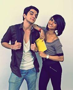 Sanaya pithawalla and ashwini koul dating