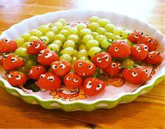 fruit-traktatie