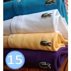 A lot of Women Polo Shirt, Short Sleeve - Women Short Sleeve - Polo Lacoste - Wholesale/Lot-of - Polo Shirt Lacoste Outlet, Lacoste Store, Lacoste Online, Polo Shirt Women, Polo Shirts, Online Shopping Stores, Store Online, Shirt Sale, Long Sleeve Shirts