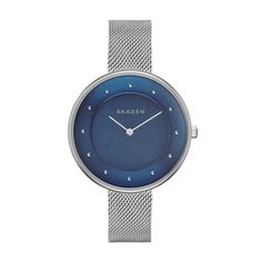 Skagen - Mados prieskoniai - stilingi laikrodžiai ir papuošalai