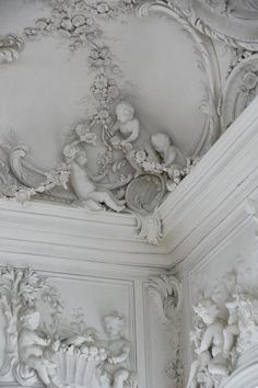 1000 Images About Diy Molding Appliques Corbels On