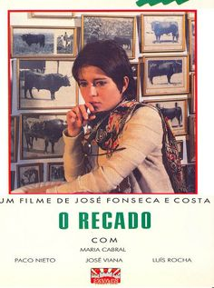 O Recado Realizador: José Fonseca e Costa 1972