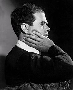 If there's one man who best embodied the American Dream, who both lived it himself and sold it to the public, it's got to be Frank Capra.