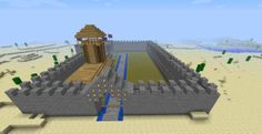Whoa this looks like it took a long time to build:-)