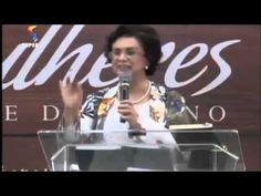 Submissão ao Marido | Dra. Ilma Cunha & Ezenete Rodrigues | 4º Congresso...