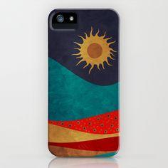 color+under+the+sun+iPhone+&+iPod+Case+by+Viviana+Gonzalez+-+$35.00