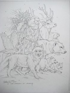 "Free Jody Bergsma Coloring Pages | Jody Bergsma's new Christmas art…""Love Is The Greatest Gift In ..."