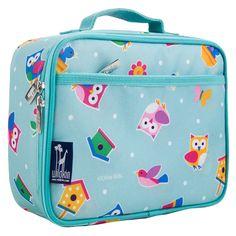 Olive Kids Birdie Lunch Box